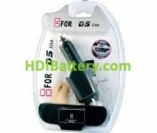 ACDS005 Alimentador de mechero compatible con Nintendo DS Lite
